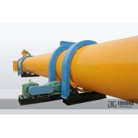Quality CE approved Yugong rotary dryer machine,drum dryer machine for sale