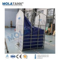 Buy cheap Molatank portable easy installation eco-energy home biogas system from wholesalers