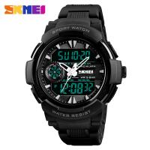Buy cheap SKMEI 1320 plastic waterproof sport watch digital wrist watch direct from manufacturer from wholesalers