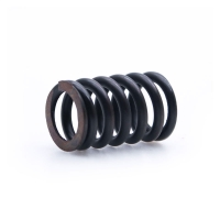 Buy cheap Steel Color Zinc Plating 6.0mm Car Coil Spring from wholesalers