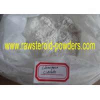 Buy cheap Effective Pct Clomifene Citrate Muscle Building Steroids Without Side Effects from wholesalers