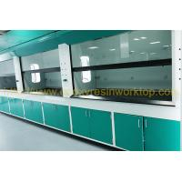 Buy cheap Floor Standing Science Laboratory Furniture epoxy resinchemical resistance from wholesalers