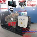 Buy cheap 160 kva Cummins Diesel Generator from wholesalers