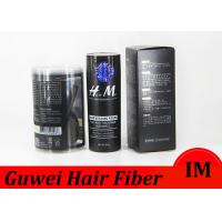 Plus Hair Keratin Grow Fibers Protein Hair Regrowth Treatment Create Your Own Brand 25g