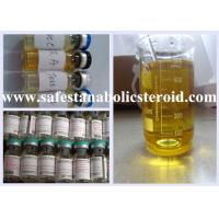 Buy cheap Injectable Anabolic Steroids Stack Testosterone Enanthate For Muscle Building from wholesalers