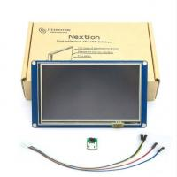 Buy cheap Nextion NX8048T050 - 5.0 LCD TFT HMI Intelligent Touch Display from wholesalers