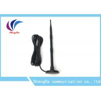 Buy cheap 5dBi LTE 4G Omni Directional Antenna SMA Internal Thread Internal Needle from wholesalers