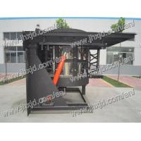 Buy cheap Steel Induction Furnace 2ton from wholesalers