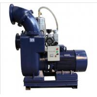 Buy cheap Wastewater Treatment Sewage Self Priming Centrifugal Pump from wholesalers