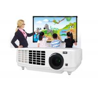 Buy cheap CRE X1800 Full HD 1080p Education Projector With Windows 10 Android Tablet from wholesalers