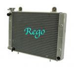Buy cheap Customized Aluminum ATV Radiator For Polaris 1240140 / 1240418 / 1240459 from wholesalers
