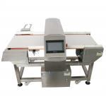 Buy cheap Touch Screen Non Ferrous Metal Detector , HACCP Plan CCP Metal Detector Equipment from wholesalers