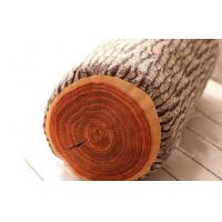 Buy cheap Unique Simulation Tree Stump Household Pillow Cushions for Photography Prop from wholesalers