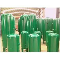 Buy cheap Portable Rotary Stainless Steel Water Storage Tanks High Pressure Large Capacity product