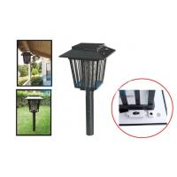 Buy cheap Solar insect killing light from wholesalers