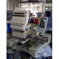 Buy cheap Touchscreen Large Single Head Embroidery Machine SUNWING DM1501 from wholesalers