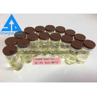 Quality Testosterone Propionate Oil Base Testosterone for Intramuscular Injection for sale