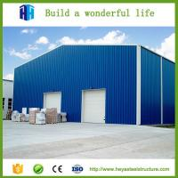 Buy cheap easy maintenance steel structure warehouse structural steel beam from wholesalers