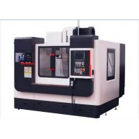 Buy cheap CNC Deep Hole Metal Drill Machine High Precision For Mold Center Processing product