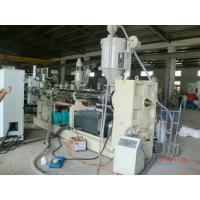 Buy cheap high quality PP PE PC Hollow Sheet Extrusion Line Low Noise Customized from wholesalers
