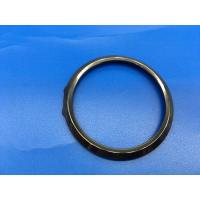 Buy cheap Polished Zirconia Ceramic Ring , Ceramic Black Ceramic Ring For Watch Bezel from wholesalers