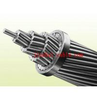 Buy cheap 1 X 7 8mm Galvanized Steel Wire Strand Power Line Conductor Material from wholesalers