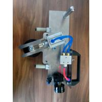 Buy cheap Handheld Manual Edge Roller Press for Curved  Double Glazing Units from wholesalers