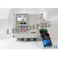 Buy cheap Three Phase Duplex Pump Controller For Drainage Pump , AC380V 50HZ/ 60HZ product