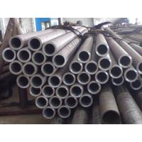 Buy cheap DIN 2448 / DIN1626 / DIN17175 Seamless Carbon Steel Tubes For Construction 12CrMo195 from wholesalers
