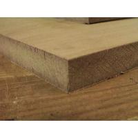 Buy cheap white melamined mdf from wholesalers