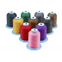 Buy cheap Cotton Synthetic Sewing Thread Small Core Wrinkle Resistance Dyed Color from wholesalers