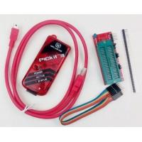 Buy cheap Brand new kit3.5 PICKIT3.5 PIC Programmer burner emulator Debugger from wholesalers
