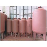 Buy cheap 80 Gallon Diahpragm Plumbing Pressure Tank Air Conditioning Regulator Unit from wholesalers