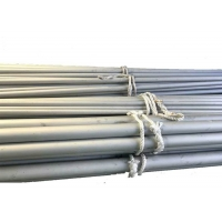 Buy cheap EN10216-3 690QH Round SCH XXS Alloy Steel Seamless Pipe from wholesalers