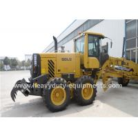 China ROPS Cabin SDLG Motor Grader LG9190 with 148kw Deutz Engine Hangchi Gearbox on sale