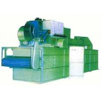 Constant Temperature Sludge Belt Dryer With Circulation Fan And Smart Mainframe