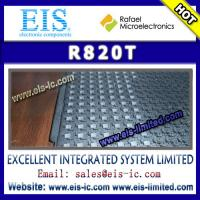 Buy cheap R820T - RAFAEL - Email us: sales012@eis-.com product