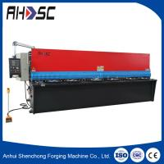 Buy cheap QC11Y 6*2500 guillotine style true-cut mechanical shearing machine/cutting machine from wholesalers