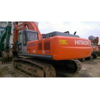 Buy cheap HITACHI ZX350-3G USED EXCAVATOR FOR SALE ORIGINAL JAPAN USED HITACHI ZX350-3G SALE from wholesalers