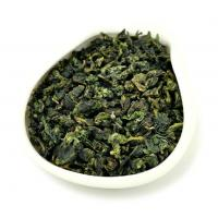 Buy cheap Natural Tieguanyin Chinese Oolong Tea , Anxi Wu Long Slimming Tea 200g/kraft bag from wholesalers