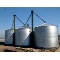 Buy cheap Galvanized Steel Silo from wholesalers