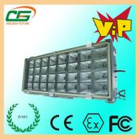 Buy cheap 160W UL Aluminum Warehouse / Gas Station LED Canopy Light High Lumen , AC 110V - 240V from wholesalers