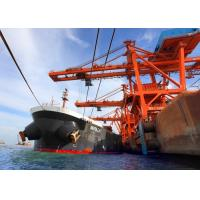 Buy cheap Ship To Shore Port Container Crane , Portal Harbour Quayside Container Crane from wholesalers