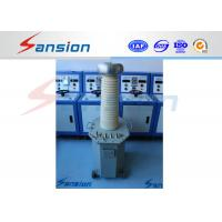 Buy cheap Oil Immersed Type Power Testing System Transformer Withstand Voltage from wholesalers
