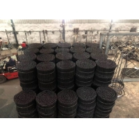 Buy cheap Building 24 Inch 1.6mm 350Mpa Black Annealed Tie Wire from wholesalers