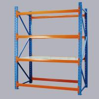 Buy cheap Steel Heavy Duty Warehouse Rack for Warehouse Storage for Sale from wholesalers
