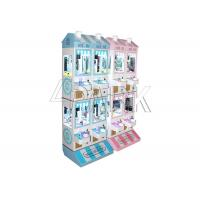 Buy cheap Malaysia popular claw doll crane game EPARK low price hot sale merchandiser from wholesalers