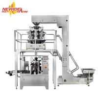 Buy cheap Multi-Function Granule Rotary Premade Bag Packing Machine For Pet Food from wholesalers