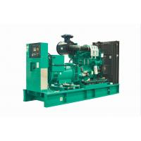 Buy cheap 275kva 220kw Three Phase Power Generator With Low Fuel Consumpution from wholesalers