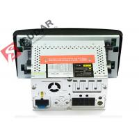 Buy cheap Quad Core Mercedes Benz Car Dvd Player Android 6.0 Head Unit 2G RAM 16G ROM from wholesalers